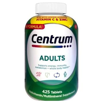 센트룸  종합비타민 425정 (1개)