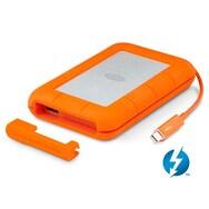 Seagate LaCie Rugged Thunderbolt USB3.0 SSD (500GB)