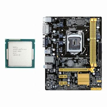 인텔 코어i5-4세대 4670 + H81 패키지