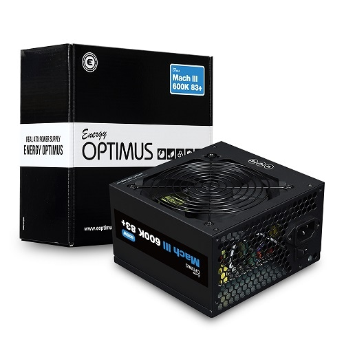 에피테크 ENERGY OPTIMUS Mach III 600K v2.3_이미지