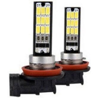 센스라이트 8W LED 안개등 (H8, 8W)_이미지