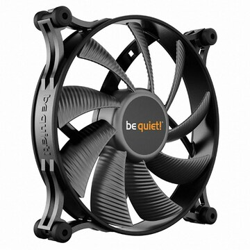[140mm] be quiet SHADOW WINGS 2 PWM