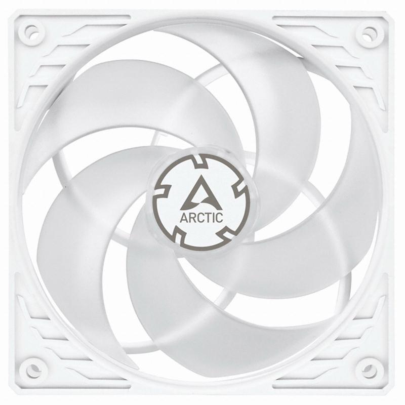 ARCTIC P12 PWM(white/transparent)