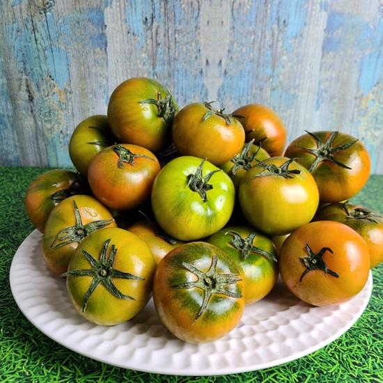대저 짭짤이 토마토 L 2.5kg(1개)