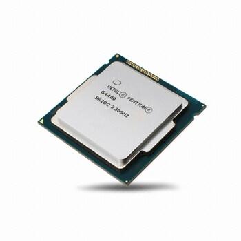 인텔 펜티엄 G4400 (스카이레이크) (벌크)