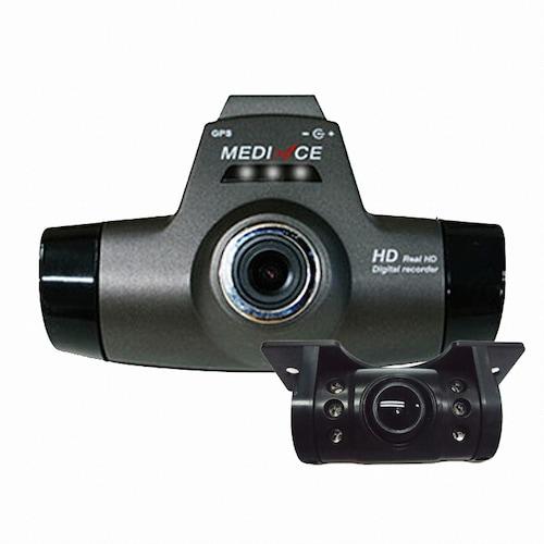 현대미디어에이스  ATOM HD AT100 1채널 (16G, 후방카메라 미포함)_이미지