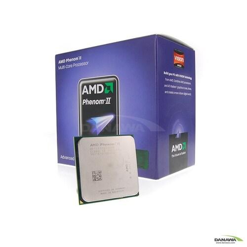 AMD 페넘II-X6 1055T (투반) (정품, 125W)_이미지