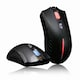 MAXTILL  TRON G40 GAMING MOUSE (그레이, 유광 코팅)_이미지