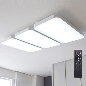 다보예 LED 시스템 리모컨 거실등 180W_이미지