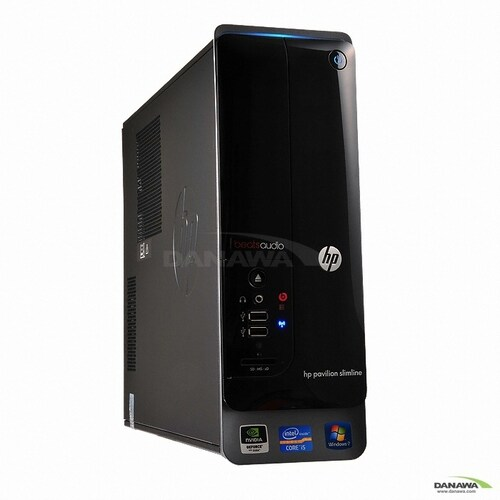 HP 파빌리온 S5-1330KR (51cm LED)_이미지