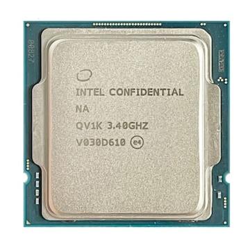 인텔 코어i9-11세대 11900K ES (로켓레이크S)