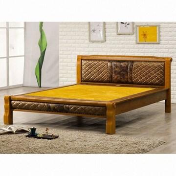 현대돌침대 H1090 침대 Q(황토흙)