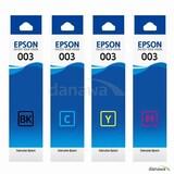 Epson 정품 003 (T00V1, T00V2, T00V3, T00V4) 4색 세트