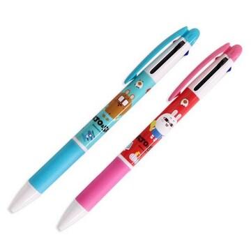 바른손 마조앤새디 3색 볼펜
