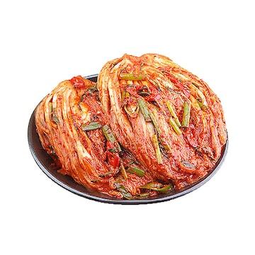 푸드뱅크 가정식 포기김치 10kg (1개)_이미지
