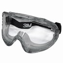 고글 보안경 40654 Plus-A (간접통풍형)