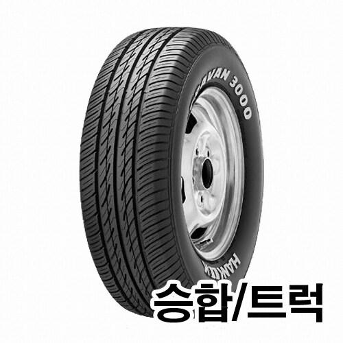 한국타이어 트라반 3000 RA22 215/65R15 6P (장착비별도)_이미지