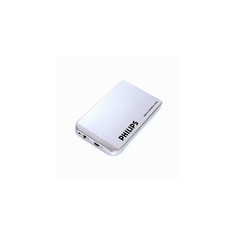 필립스 SDE3271VC SATA 실버 [한미디어센타] (120GB)_이미지