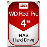 Western Digital WD RED Pro 7200/64M (WD4001FFSX, 4TB)