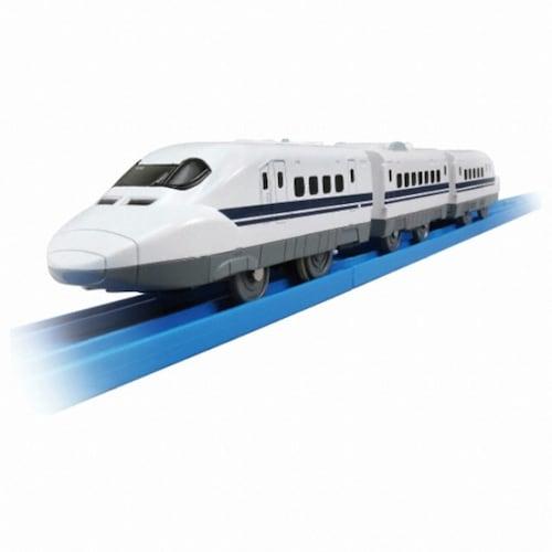 타카라토미 프라레일 S-01 700계 신칸센_이미지