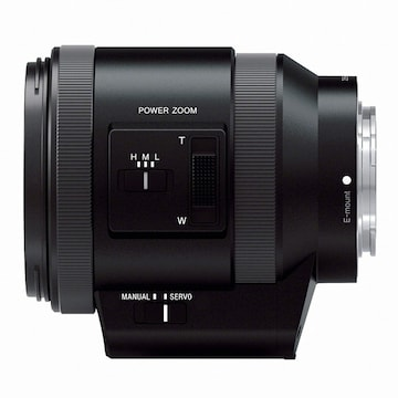 SONY 알파 E PZ 18-200mm F3.5-6.3 OSS (정품)_이미지