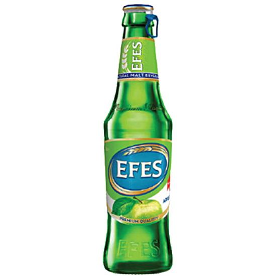 에페스 사과 무알콜맥주 330ml(24개)