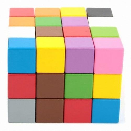 짐보리  컬러 큐브 48P_이미지