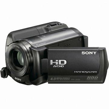 SONY HandyCam HDR-XR100 (기본 패키지)_이미지