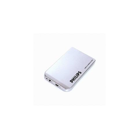 필립스 SDE3271VC SATA 실버 [한미디어센타] (250GB)_이미지