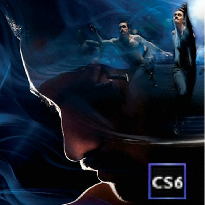 Adobe Creative Suite 6 Production Premium (교사 학생용 한글 윈도우)