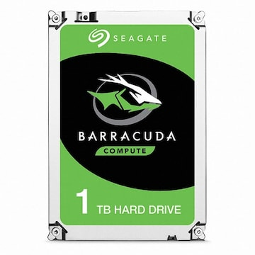 Seagate 1TB Barracuda ST1000DM010 (SATA3/7200/64M)