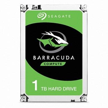 Seagate BarraCuda 7200/64M