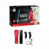 Nintendo Wii 본체 2인용 세트  (리퍼비시)