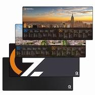 블레스정보통신 ZIO GZ-MP980 3XL 친환경 초대형 게이밍 장패드 (New York)