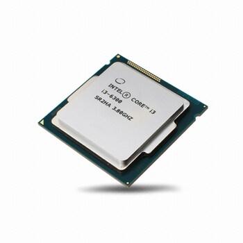 인텔 코어i3-6세대 6300 (스카이레이크) (벌크 + 쿨러)