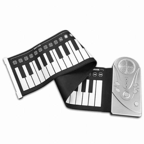 전자 롤업 피아노 49건반