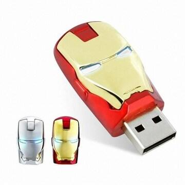 마블 어벤져스 아이언맨 마스크 (16GB)