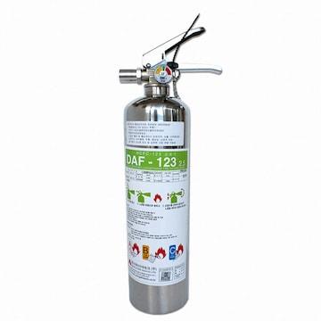 동아화이어테크 청정소화기 (2.5kg)
