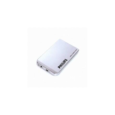 필립스 SDE3271VC SATA 실버 [한미디어센타] (320GB)_이미지