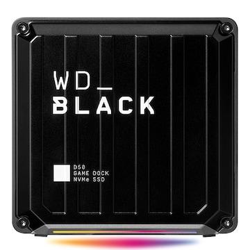 Western Digital WD BLACK D50 Game Dock SSD (SSD미포함)_이미지