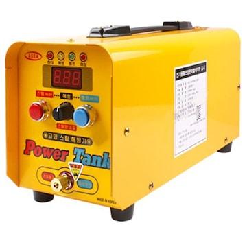 아세아  디지털 스팀해빙기 POWER TANK