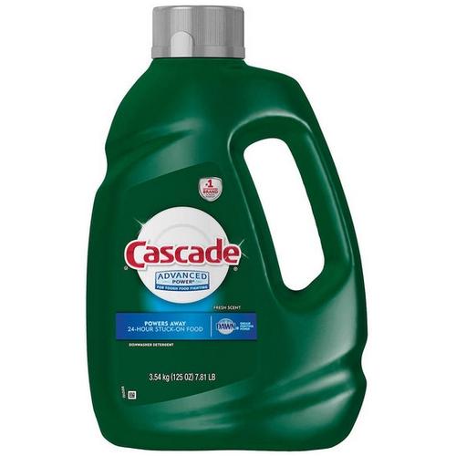 캐스케이드(cascade) 식기세척기용 세제 3.54kg(1개)