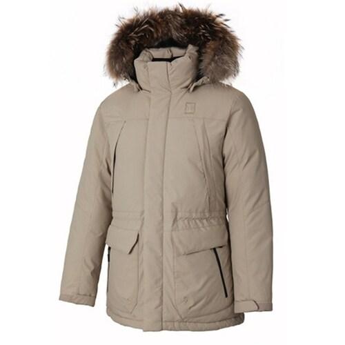 밀레(MILLET) 엠리밋 코코 야상 다운 자켓 (LGLWD901)