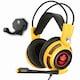 ABKO HACKER B510U PRO Virtual 7.1CH RGB 진동 (정품)_이미지_0