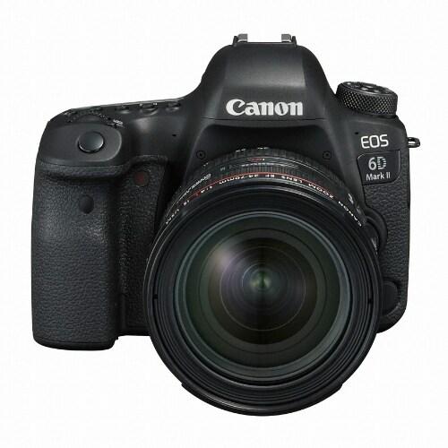 캐논 EOS 6D Mark II (병행수입)_이미지