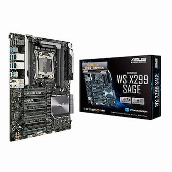 ASUS WS X299 SAGE iBORA