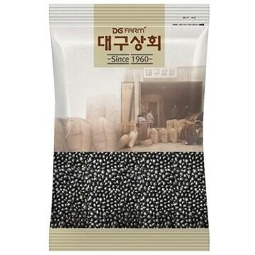 대구상회 국내산 약콩(청서목태) 2kg (1개)_이미지