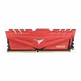 TeamGroup T-Force DDR4-3200 CL16 DARK Z RED 패키지 (32GB(16Gx2))