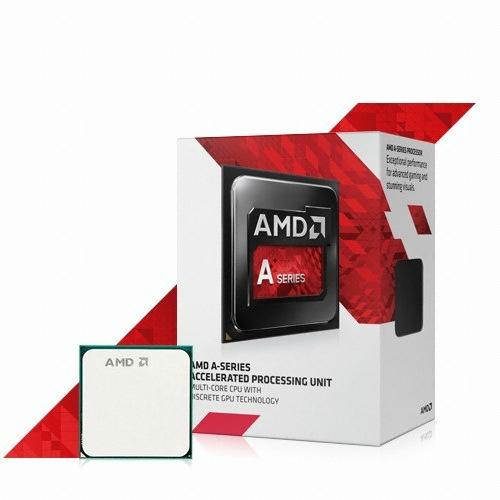 AMD A8 7600 (카베리) (정품)