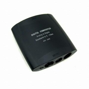 디옵텍 ADV-2000 analog to digital 컨버터_이미지